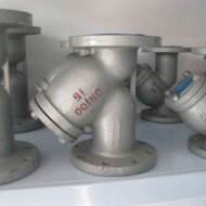 Y- Strainer công nghiệp